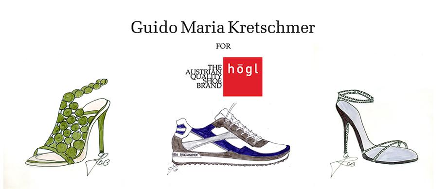 Fashion week berlin 2017 karten - Guido Maria Kretschmer Fs 2014 Kollektion Mit Schuhen Von