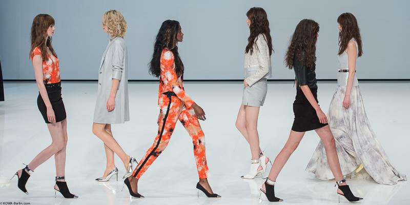 Michalsky StyleNite: der krönende Abschluss der Fashion Week SS14