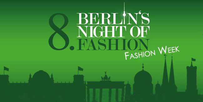 8. Berlin's Night of Fashion (BNOF) – Fashion Week Berlin