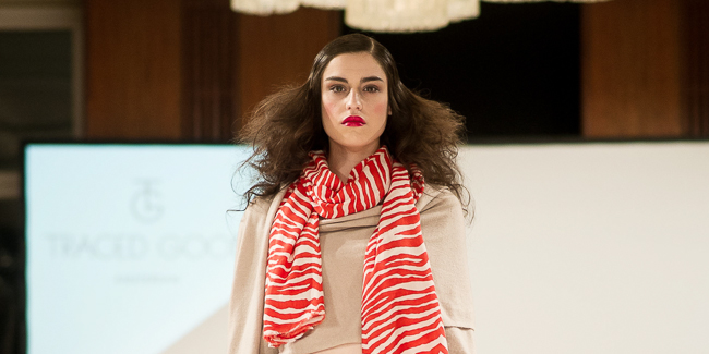 Fashion week berlin 2017 karten - Dutch Eco Design Show Herbst Winter 2014 Schlichter
