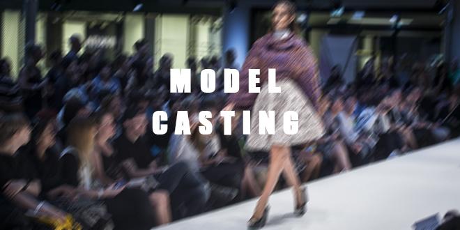 Fashion Week Model Casting 2016 Berlin – NARA