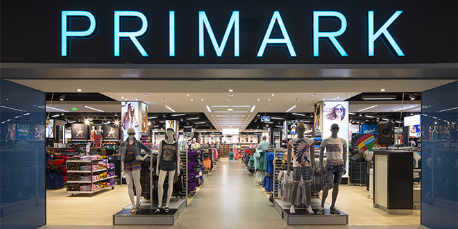 Fashion trend in 2017 - Primark Er 246 Ffnung Am Alexanderplatz Mode Shopping