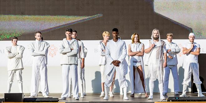 BEST-SABEL Graduate Show 2014