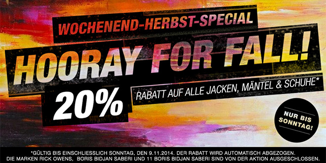 Jacken Mäntel und Schuhe 20 Rabatt bei Jades24