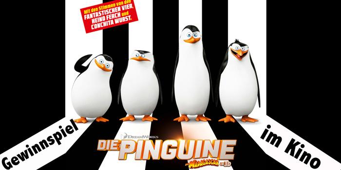 Pinguine aus Madagascar-Gewinnspiel-20th Century Fox-Title