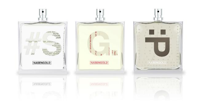 Punkrock-Parfums von Nasengold