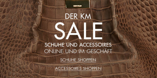 Feiertags-Vorfreuden: Der Karen Millen Sale beginnt!