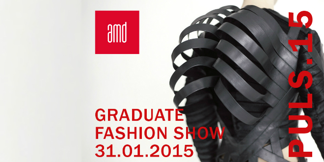 Save the Date: PULS.15 // Identity an der AMD Hamburg