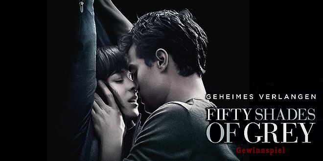 50 Shades of Grey Film – Geheimes Verlangen
