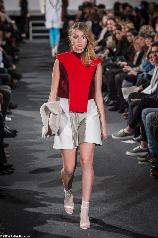 Amd Berlin Graduate Show 2015 View 15 5812 Mode Shopping Designer Trends Fashionstreet Berlin