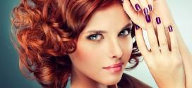 Haarfarben für 2015
