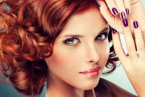 Die schönsten Haarfarben für 2015