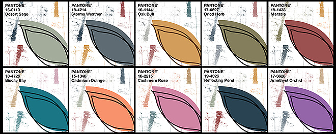 farbtrends herbst 2015 mit androgynen farbansatz pantone fashion color report mode shopping. Black Bedroom Furniture Sets. Home Design Ideas