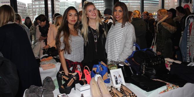 Blogger Bazaar Hamburg 2015 – Get the Look