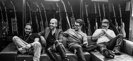 TOKIO HOTEL INTERVIEW – WE ARE GLAD TO BE BACK!
