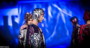 Young Talents at Fashion Week Poland 2015