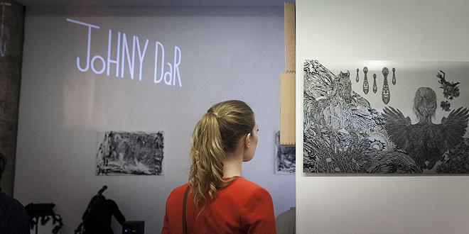JOHNY DAR Gallery