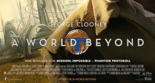 A World Beyond gewinnspiel