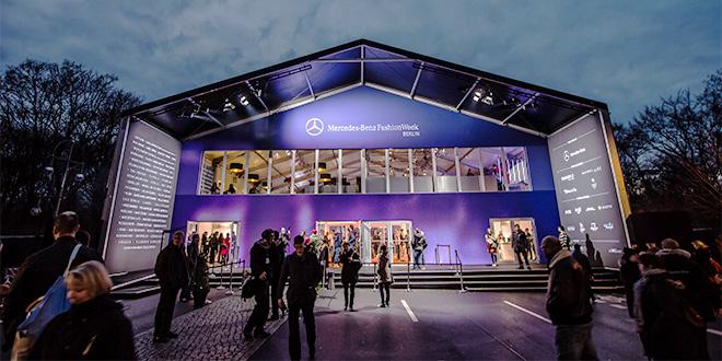 Mercedes Benz Fashion Week Berlin 2015 Neue Location Und Termine Mode Shopping Designer