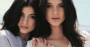 Kendall and Kylie Jenner Collection for Topshop