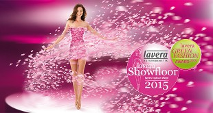 Lavera Green Fashion Award 2015
