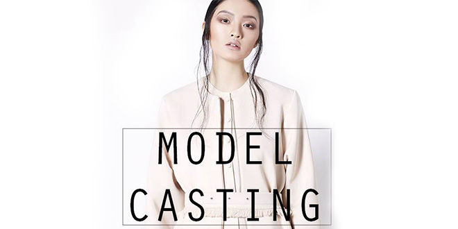 Vancouver Fashion Week Model Casting