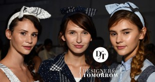 Designer for Tomorrow 2015