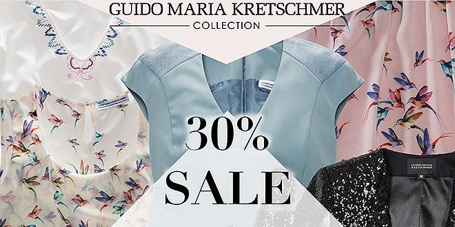 Guido maria kretschmer kleider online