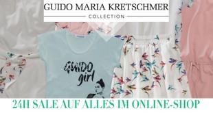 Guido Maria Kretschmer sale onlineshop