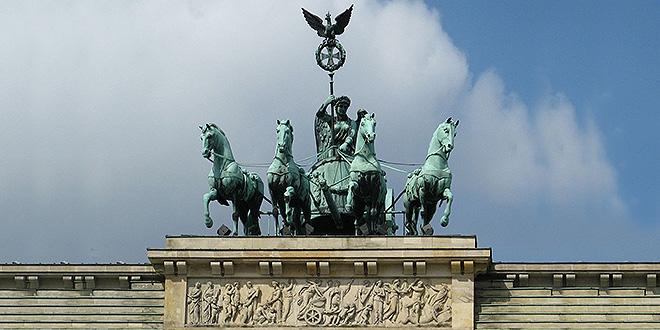 Berlin Bronzekunst