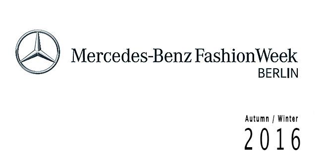 Mercedes-Benz Fashion Week Berlin A/W 16 teilnehmende Designer