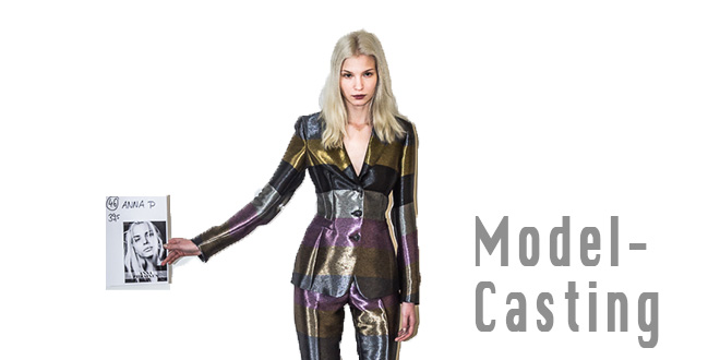 Model Casting München 2016