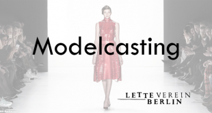 Open Model Casting Berlin 2016 lette verein