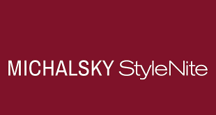 Logo MICHALSKY StyleNite 2016 SS17