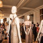 Der Berliner Mode Salon Spring Summer 2017 MBFW Berlin