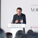 Zeitmagazin-Konferenz Mode & Stil 2016