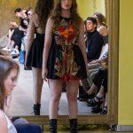 Carina Shkuro Spring Summer 2017 MBFW Berlin SS17