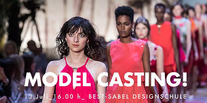 Berlin Model Casting 2016