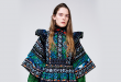 Anna of the North mit KENZO x H&M