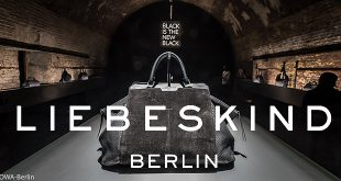 LIEBESKIND BERLIN Black Is The New Black 2016