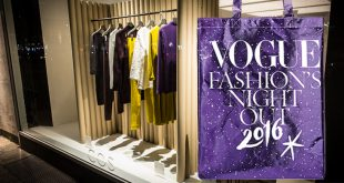 VOGUE Fashion's Night Out 2016 Berlin