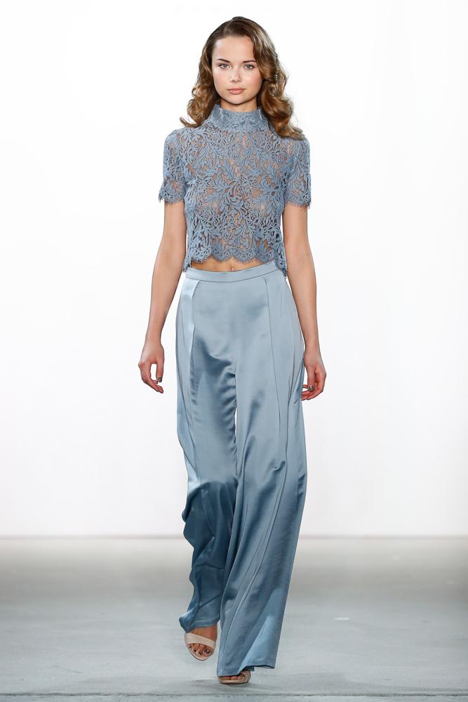 Ewa Herzog Fashion Week
