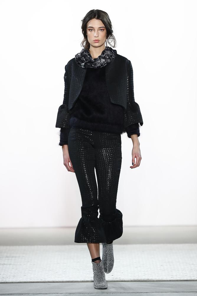 Mercedes benz fashion week 2015 casting autos post for Mercedes benz fashion week