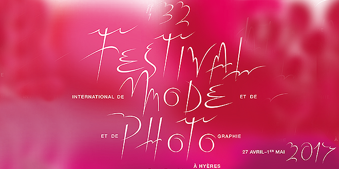 Hyères Fashion and Photography Festival 2017