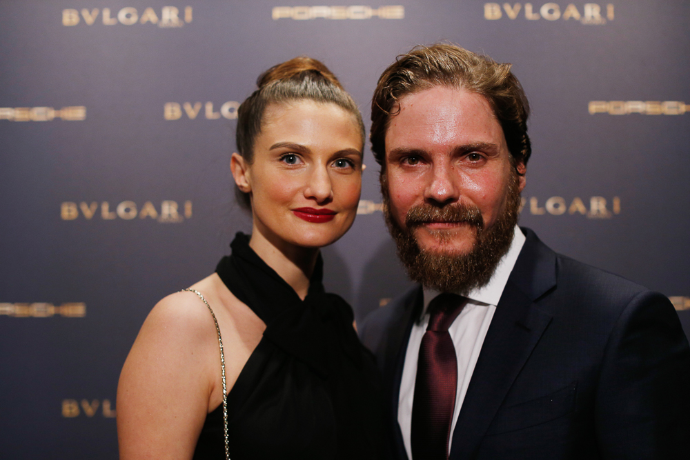 BULGARI - Night of the Legend 2017 - Berlinale 2017 - Mode ...