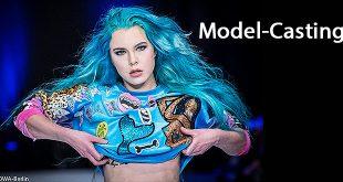 Model Casting 2017 für die BAFW