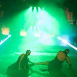 Chaz Aracil und Mikey Woodbridge - BAFW 2017