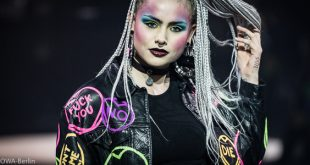 Freak Boutique London-BAFW 2017