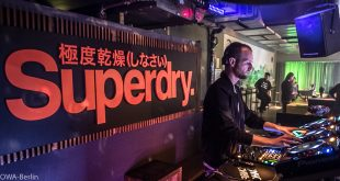 MySuperdry House Night Prince Charles Club Berlin