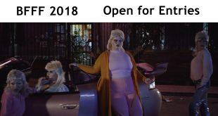 Berlin Fashion Film Festival 2018 - BFFF Bewerbungsstart